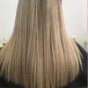 smoothing treatment brisbane hairdresser